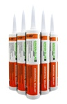 Green Glue Acoustical Caulk Sealant | 12 Tube Case | 28 Oz