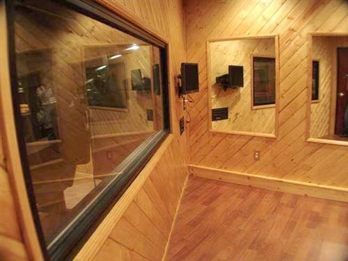Noise Control Studio Window 56 Stc Sound Reduction