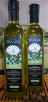 Extra Virgin Organic Cold Pressed Tea Seed Oil