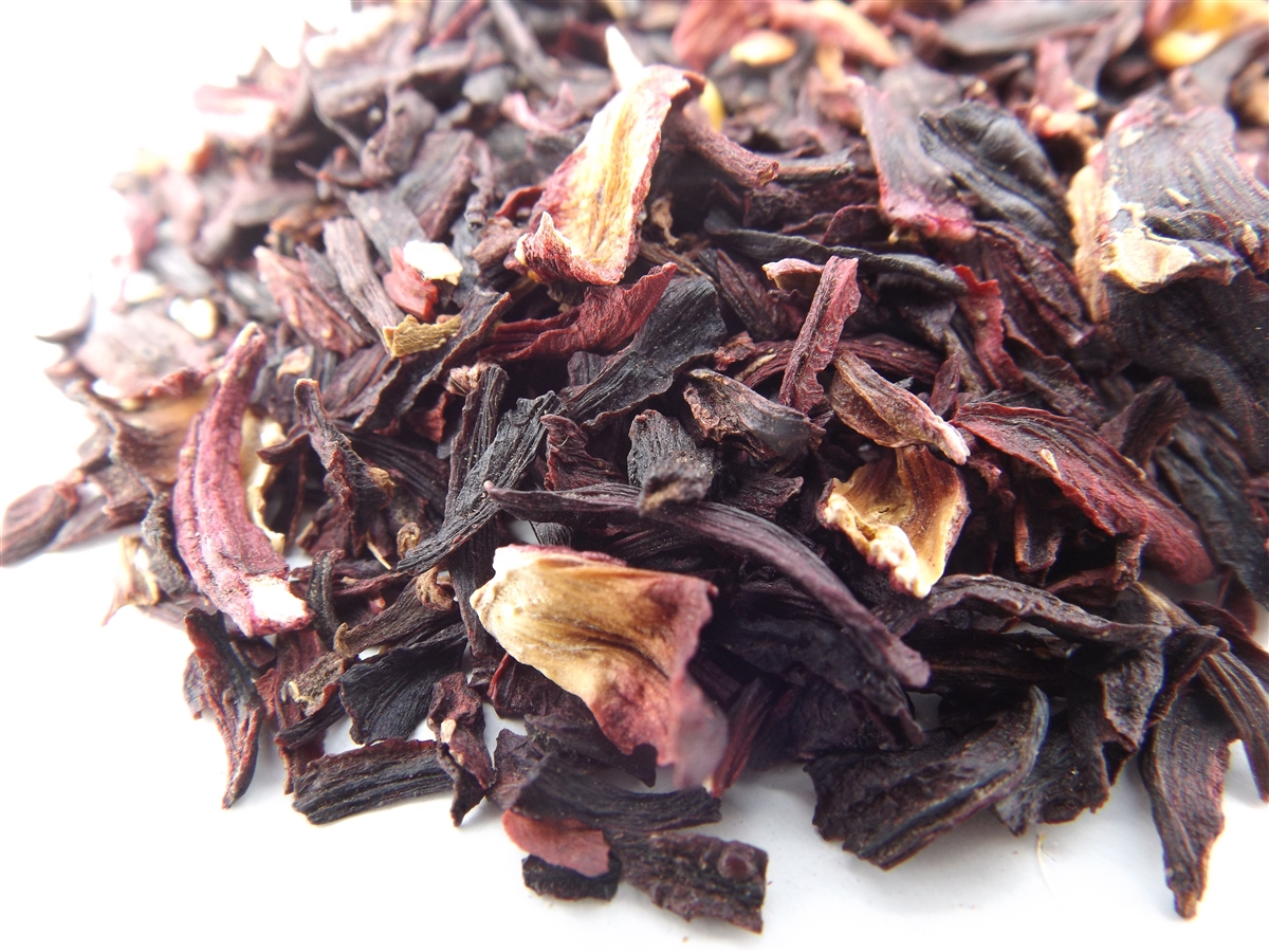 Buy hibiscus flower organic herbal tea online organic tea usa hibiscus flower organic herbal tea izmirmasajfo