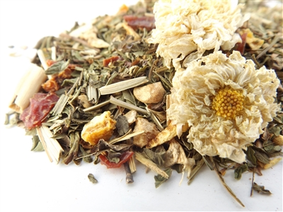Immunity Spirit Herbal Tea