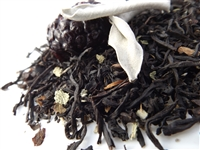 Blackberry Desert Sage Black Organic Tea