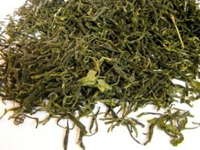 Mao Jian Organic Green Tea 2 oz