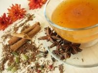 Rooibos Herbal Organic Chai Tea