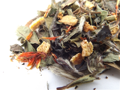Tropical Illusions Mango White Tea