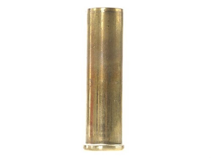 11 7 X 51R Danish Remington Unprimed Brass Cases