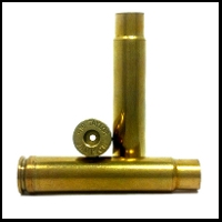 416 Taylor Unprimed Brass