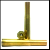 "450 / 400 Nitro express 3 1/4"" BPE, NBP Unprimed Brass Cases"