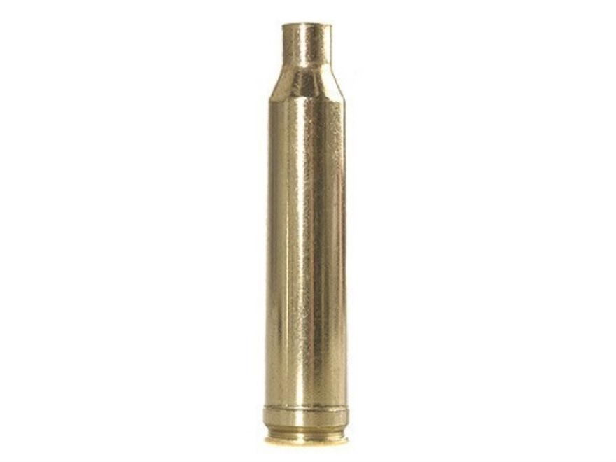 7MM Remington Magnum Unprimed Brass Cases