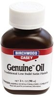 Birchwood Casey Genuine Oil Stock Finish