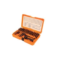 Lyman Master Gunsmith tool kit - 65 piece.