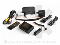 REAP IR & IR Hunter UNV Mini DVR Kit