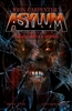 John Carpenter's Asylum - Issue 1