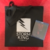 JC Live Blu-Ray and Storm King Tote