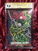 John Carpenter's Night Terrors: GRAVEYARD MOON CGC