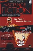Surviving Nuclear Attack - Issue 2