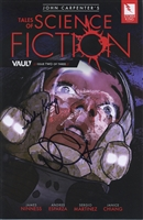 John Carpenter's Tales of Science Fiction: Vault - Issue 2