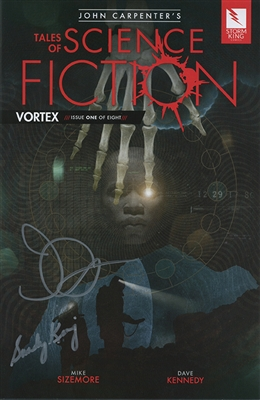 Vortex - Issue 1
