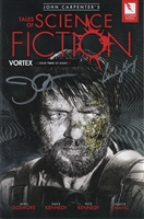 Vortex - Issue 2