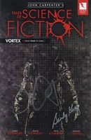 Vortex - Issue 4