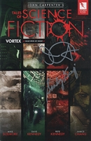 John Carpenter's Tales of Science Fiction: Vortex - Issue 5