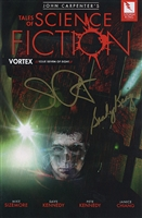Vortex - Issue 7