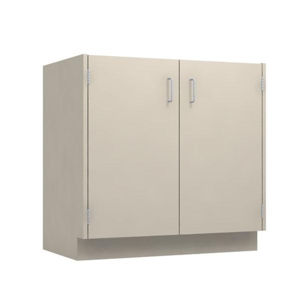 36 2 Door Base Cabinet