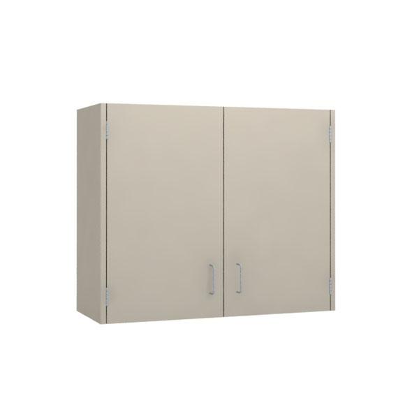 36 W 2 Door Hinged Wall Cabinet 36 X 30 X 14d