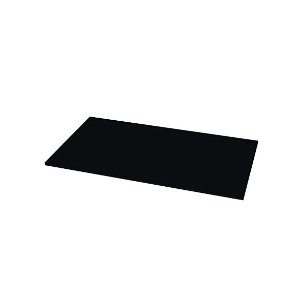 Admirable 72 W Black Epoxy Top W Beveled Edges 72 X 30D Download Free Architecture Designs Licukmadebymaigaardcom