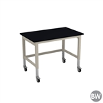 "TOD Rapid Ship Table - 48"" W"