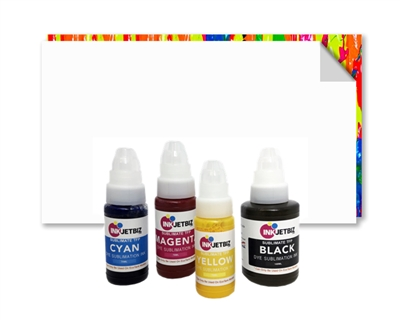 "GO ET-16500 DS <br/>13""x19"" SubliMateâ""¢ Kit <br>Ink/Media Bundle"