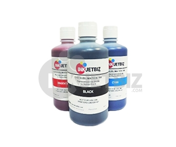 EPSON DX <br>1 Liter Bottles<br/> SubliMate Ink