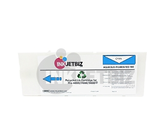 EPSON 7600<br/>220ml Replacement Cartridge <br/> AquaMate Ink