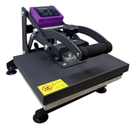 "XPRESS 912CS <br> Clamshell Heat Press <br/> 9""x12"""