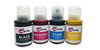 EPSON ECOTANK 7750 <b>REPLACEMENT BOTTLES<br/>DYE SUBLIMATION INKS