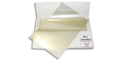 "ScreenMate <br> Color Separation Film<br> 13"" X 18"" <br> 100 SHEETS"
