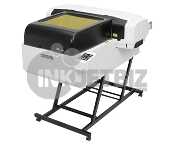 "mutoh valuejet 626uf uv flatbed printer 23."" x 19"""