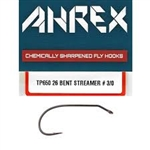 AHREX TP650 - BENT STREAMER HOOK