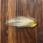 B SMO's HONEYPOT MINNOW - TAN