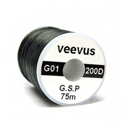 VEEVUS G.S.P. THREAD 200D 75m