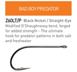 PARTRIDGE BAD BOY PREDATOR HOOK