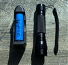 MISFIT UV RECHARGEABLE MEGA TORCH