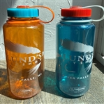 LUND'S CUSTOM NALGENE BOTTLE