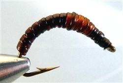 AQUATIC EARTH WORM - SIZE 10