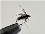 BLUE EARED PT & STARLING SOFT HACKLE