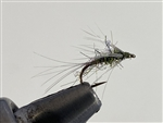 BWO SOFT HACKLE EMERGER