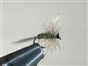 BLUE WING OLIVE STANDARD DRY