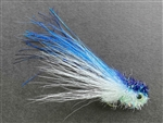 MURDICH MINNOW BLUE