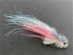 MURDICH MINNOW PINK