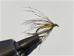PARTRIDGE AND YELLOW SOFT HACKLE